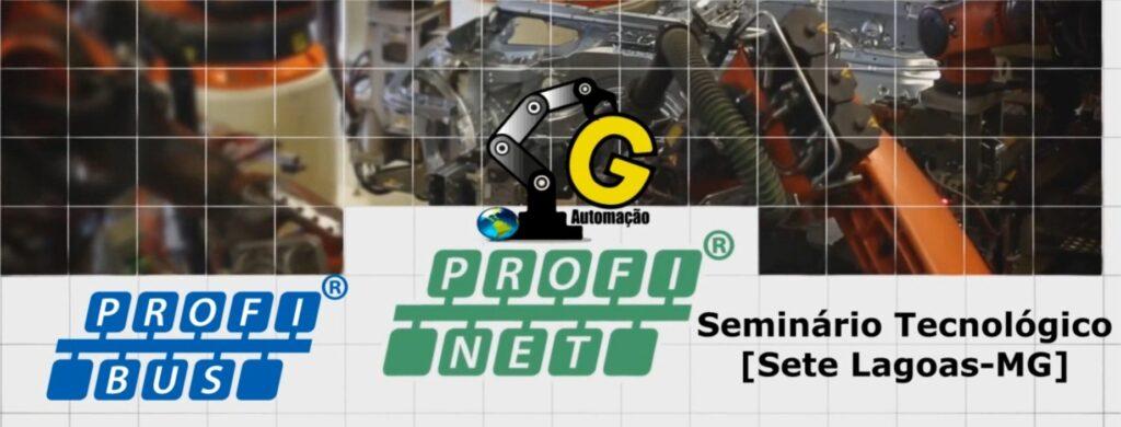 Seminário Tecnológico Profibus/Profinet